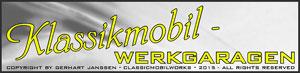 Klassikmobil Werkgaragen